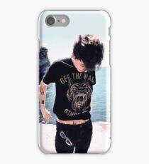 Miles Mckenna iPhone Case/Skin