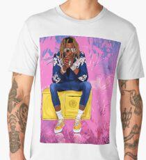 YOUNG THUG (THUGGER) Men's Premium T-Shirt