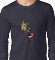 Legend Of Zelda Wind Waker 2 T-Shirt
