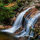 Thompson Falls - New Hampshire  by akaurora