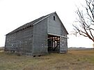 Old Abandoned Farms and Barns 2 by Barberelli