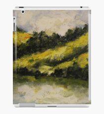 Greening Hills iPad Case/Skin