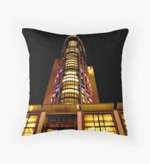 Casino Throw Pillow