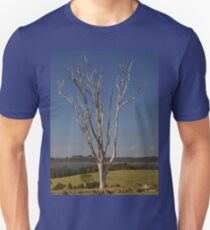 Bare Tree, Near Tuross Heads,Australia 2017 T-Shirt
