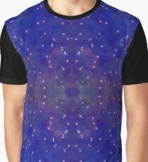 Full Galaxy Graphic T-Shirt