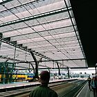 Rotterdam Centraal Station by Darren Johnson / iDJ Photography