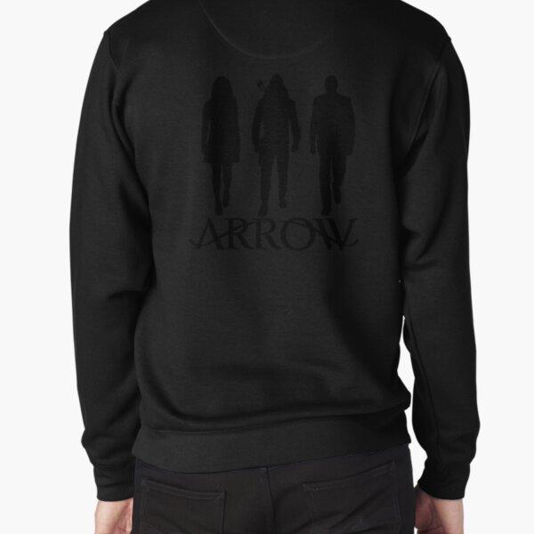 Original Team Arrow Pullover Sweatshirt