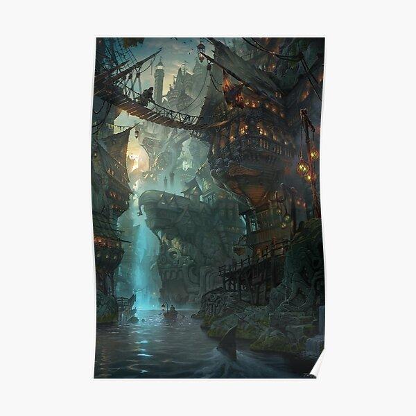 Fantasy Poster