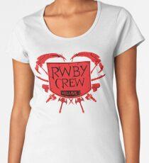 RWBY CREW Women's Premium T-Shirt