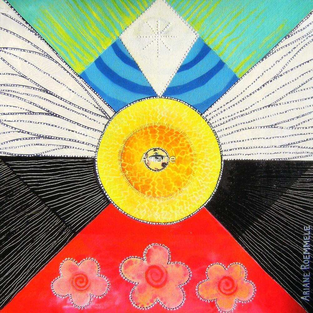 """"""" AN ARTISTS PRAYER """" by Ariane"""