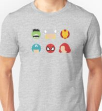 Marvel Collection T-Shirt
