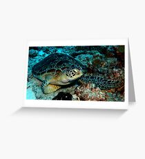 After You! Greeting Card