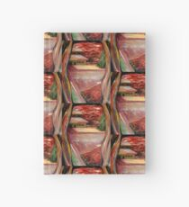 FROM THE FIELDS TO THE SONGS Hardcover Journal