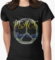 Peace - Pass it on T-Shirt