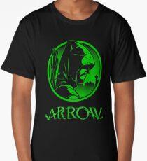 new green on light Long T-Shirt