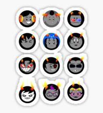 Trolls Sticker