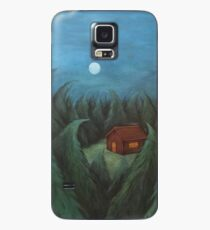 ISOLATION (cropped) Case/Skin for Samsung Galaxy