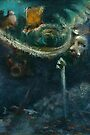 Davy Jones by EnPassant