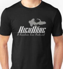 High Drag Podcast T-Shirt