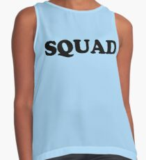 Squad Contrast Tank
