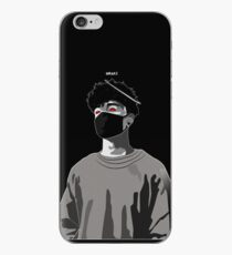 Scarlxrd iPhone Case