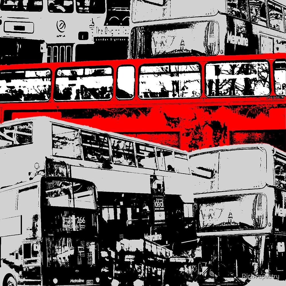 Traffic Jam by RichTapestry