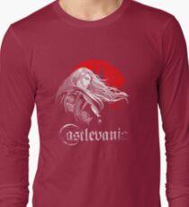 a girl on castlevania T-Shirt