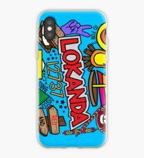 Lokanda iPhone-Hülle & Cover