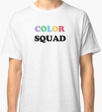 Color Squad Classic T-Shirt