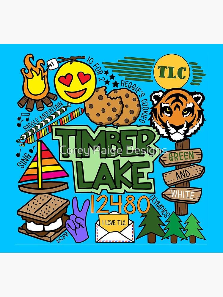 Timber See von Corey-Paige