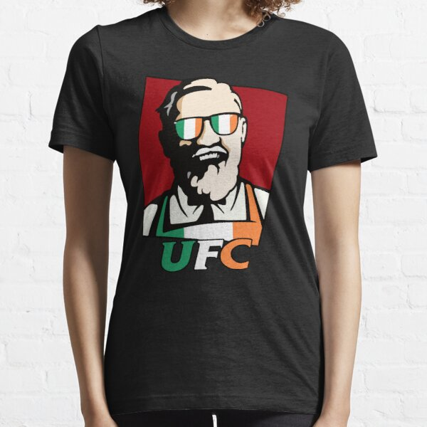 conor mcgregor kfc Essential T-Shirt
