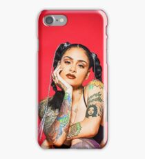 Queen Kehlani iPhone Case/Skin