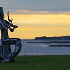 mermaid music by Manon Boily