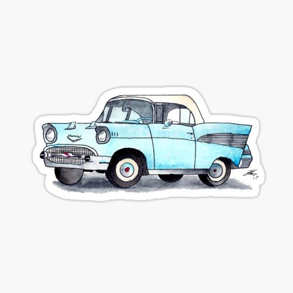 Road runner-beep BEEP Sticker//Sticker//Tuning//Racing Hot Rod// Rockabilly// US
