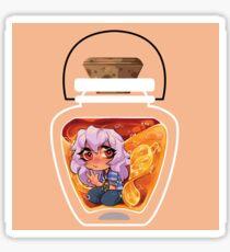 Ryou-In-A-Jar Sticker