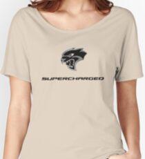 Hellcat Women's Relaxed Fit T-Shirt