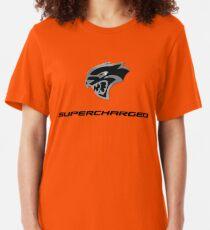 Hellcat Slim Fit T-Shirt