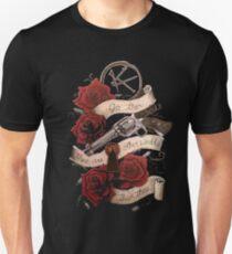 the gunslinger dark tower T-Shirt