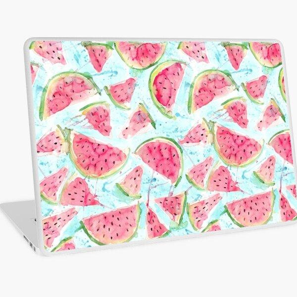 Fresh Watermelons Laptop Folie