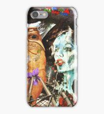 Post Modern iPhone Case/Skin