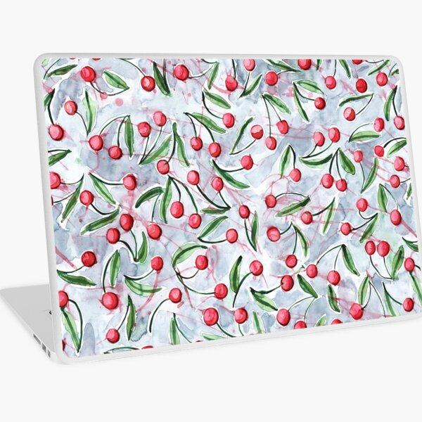 Wild Cherry Laptop Folie