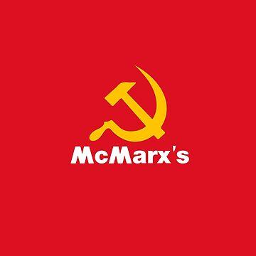McMarx Marxist Antifa Kek Shadilay Shitpost by KekShirts
