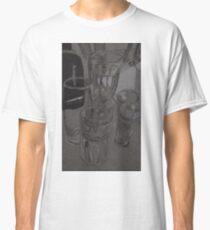 Glasses - Dark Classic T-Shirt