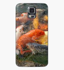 Koi Fish (1 of 3) Case/Skin for Samsung Galaxy