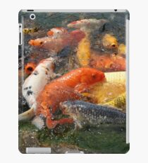 Koi Fish (1 of 3) iPad Case/Skin