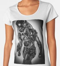 Berserker or Mister Black Women's Premium T-Shirt