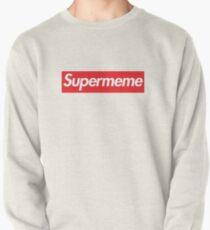 Supermeme Pullover