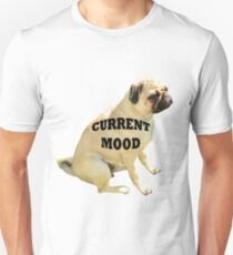 CURRENT MOOD DOGGY STYLE T-Shirt