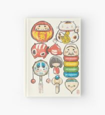[Special Lucky Toy Box] Hardcover Journal