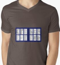 Doctor Who - The Final Words T-Shirt